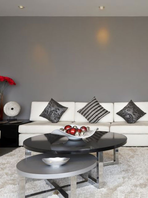 interior painting modern home Windermere